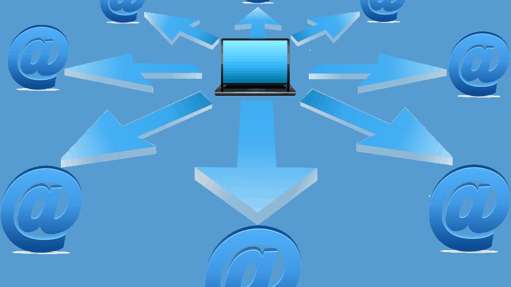 масови имейли